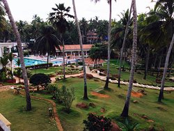 Stay here only if in kovalam
