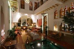 Andalla Riad & Spa