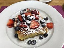 Bohemia Cafe