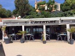 Restaurant L'Aventure