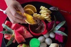 Sweet Choco Bali