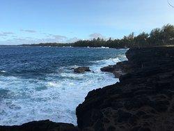 Haena Beach Trail
