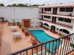 Hotel Zaci