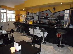 Café Bar O Forte