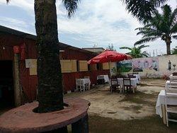 restaurante Tia Nanda
