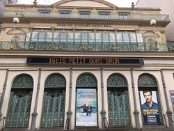 Theatre du Gymnase