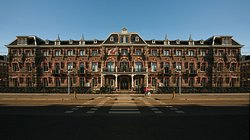 The Manor Amsterdam