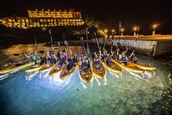 Resort Adventure Centers