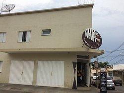Restaurante Nhac
