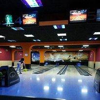 Bowling Alcazar