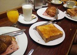 Las mejores tostadas con la mejor mantequilla de España