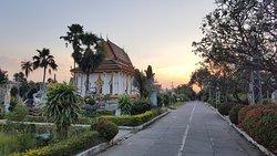 Damrei Sa Pagoda