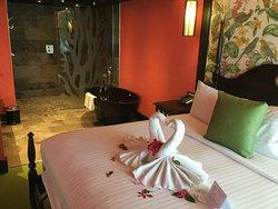 Hotel Villa Delisle