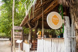 Playa Canek Restaurant & Sanckbar