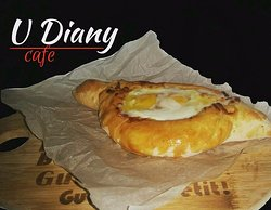 Cafe U Diany