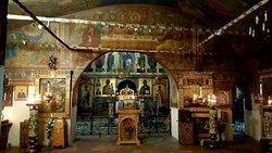 Храм Вознесения Господня (малое) на Большой Никитской