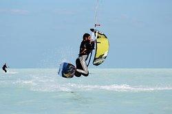 Qatar Water Sport