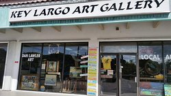 key Largo Art Gallery