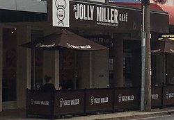 The Jolly Miller Bacchus Marsh