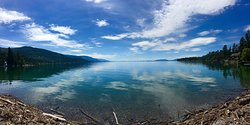 Flathead Lake Resort