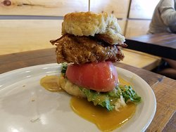 Maple Street Biscuit Company- Fleming Island