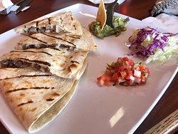 Tacos El Catrin