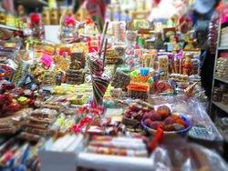 Mercado de Dulces Y Artesanias Morelia