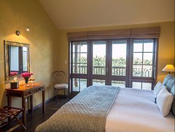 Huntington Stables Retreat Accommodation