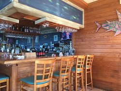 Crab Shack Seafood Restaurant on the James