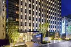 HOTEL MYSTAYS PREMIER Akasaka