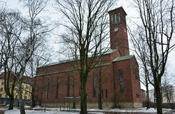 Paavalin Church (Paavalin Kirkko)