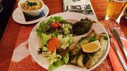 Cafe de Plak