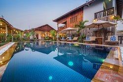 The Clay D'Angkor Resort & Spa
