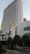 Hotel Green Tower Makuhari