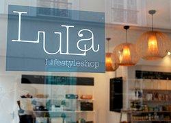 Lula - Veggie & Organic Restaurant