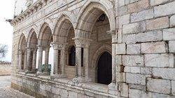 Paços medievais do Concelho (Estremoz)