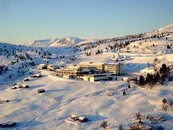 Storefjell Resort Hotel