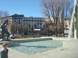Rifugio Antiaereo Piazza Grandi