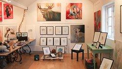 Galleri Arte & Vida