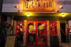 Spanish Bar Buena Vista