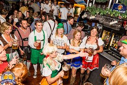 Octoberfest Pub London