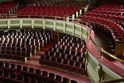 1891 Fredonia Opera House