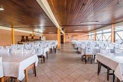 Restaurante Panoramico Vila Velha