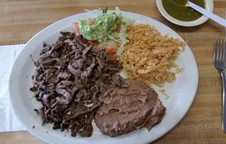 Vicky's Mexican Restaurant