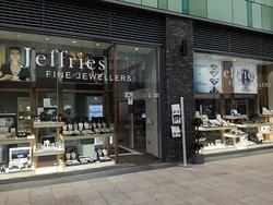 Jeffries Fine Jewellers