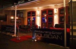 Solsidan Bar