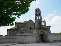 St.Theodore Church
