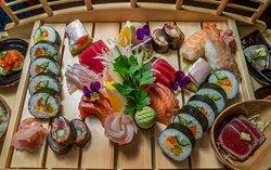 Edo Japanese Restaurant