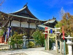 中津瀬神社