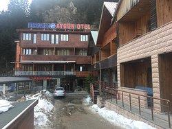 Aygun Motel